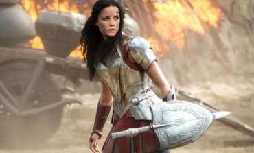 Jaimie Alexander Set to Reprise Lady Sif in 'Thor: Love and Thunder'