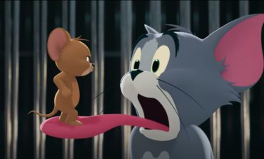 Tim Story's 'Tom and Jerry' May be Released in Theaters