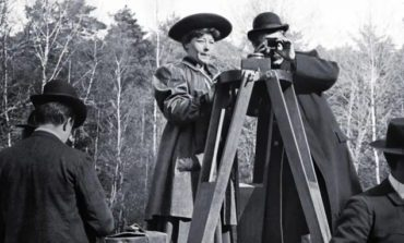 Biopic About Alice Guy-Blaché, The First Ever Female Movie Director, in Development