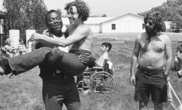 'Crip Camp' Awarded Best Feature at IDA Documentary Awards