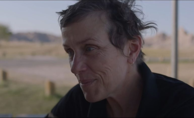 National Society of Film Critics Names 'Nomadland' Best Picture