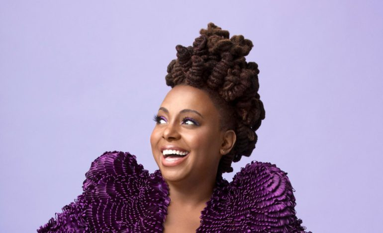 Singer Ledisi Joins 'Remember Me: The Mahalia Jackson Story' Cast.