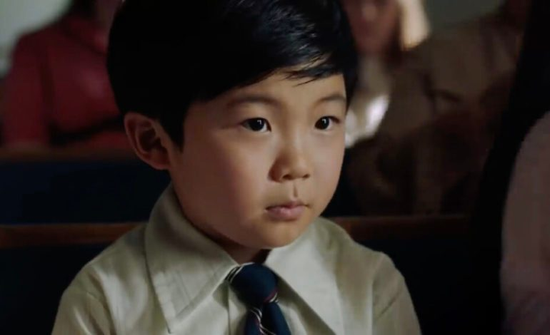 'Minari' Star Alan S. Kim Joining Elsie Fisher for Dark Comedy 'Latchkey Kids'