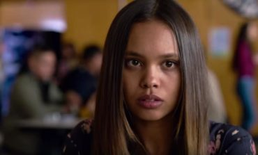 Alisha Boe Joins Cast of 'When You Finish Saving The World'