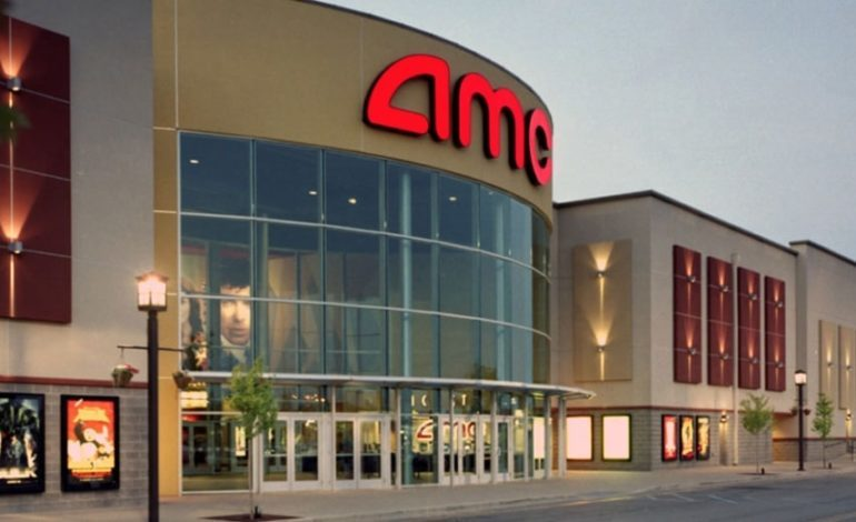 New York Movie Theaters Will Up Capacity to 33% April 26th