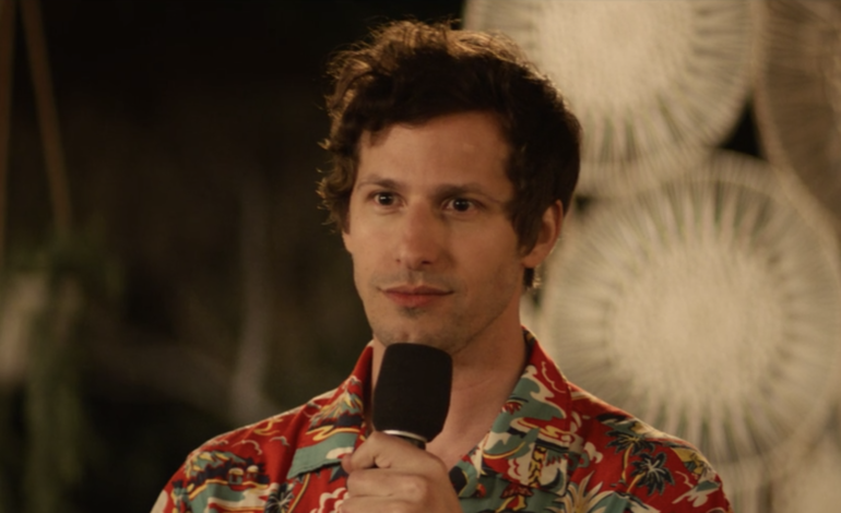 Apple Studios Picks Up Sci-Fi Project With Andy Samberg, Ben Stiller and Noah Hawley Attached