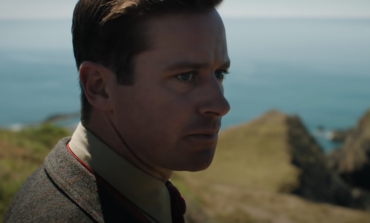 Armie Hammer Gets Dropped By Agency