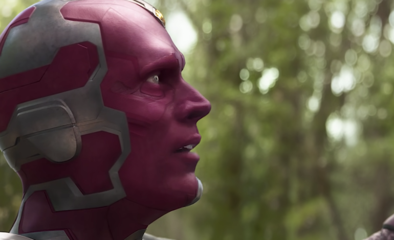Vision Actor Paul Bettany Thought His Marvel Time Was Up Following 'Infinity War'