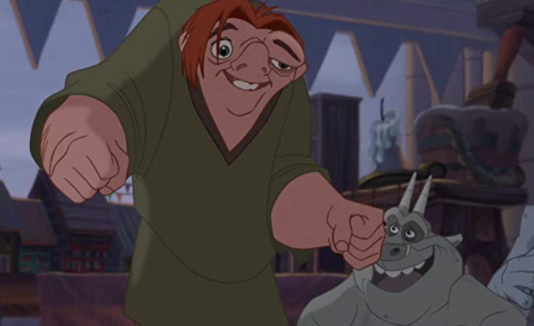 Is the Hunchback of Notre Dame Getting a Live Action Remake?