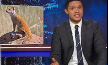 Paramount and Daily Show Trevor Noah Will Colloborate On Animated Movie