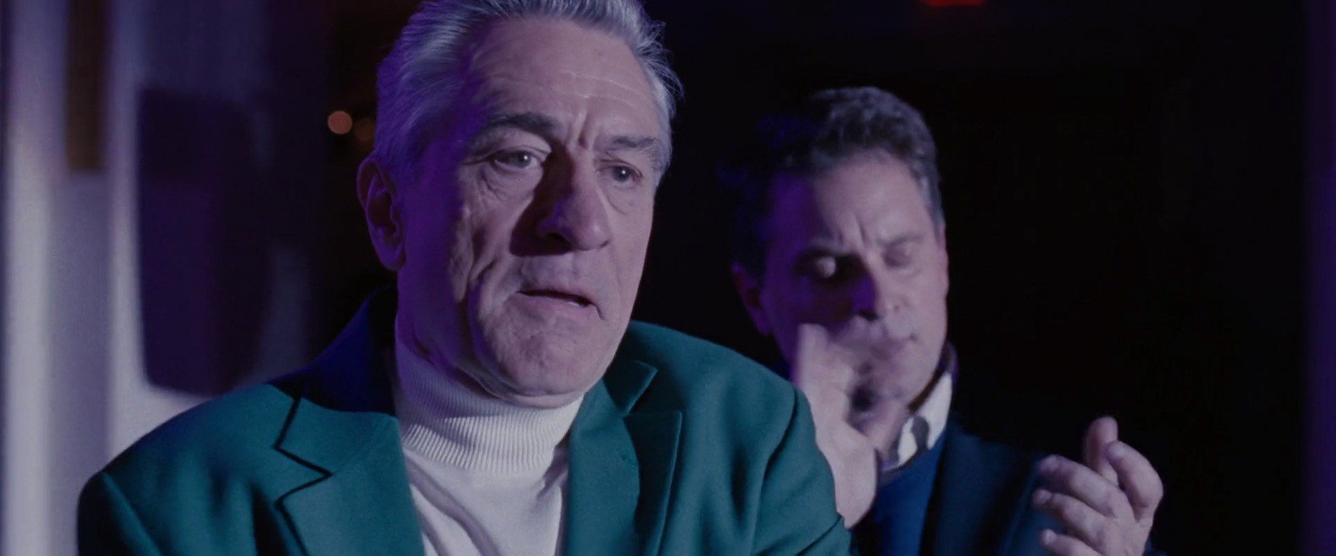 Robert De Niro Injures His Leg While Filming Scorcese's 'Killers on the Flower Moon'