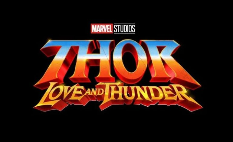 'Thor: Love & Thunder' Adds Russell Crowe in Small Cameo Role