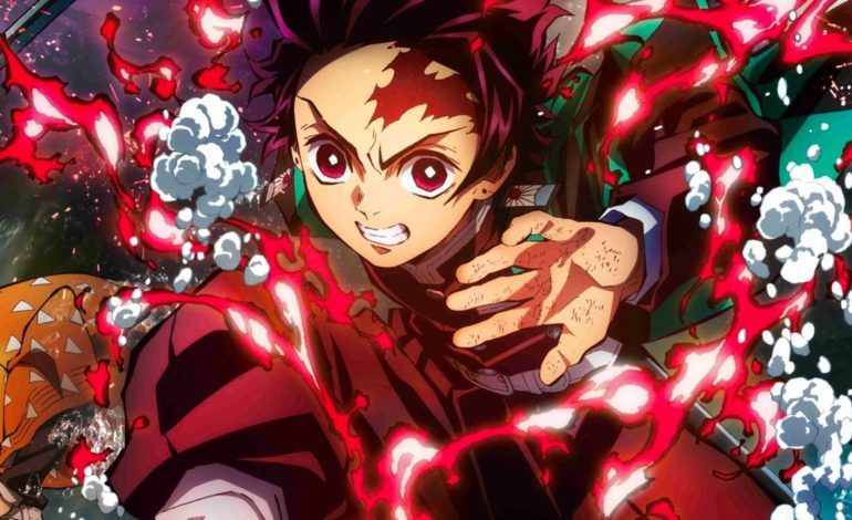 Anime Movie 'Demon Slayer' Tops Japanese Box Office For 3 Months