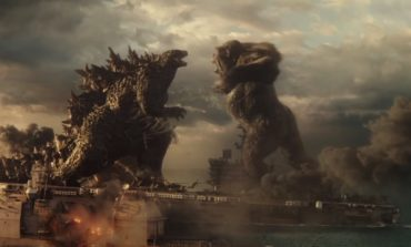 'Godzilla vs. Kong' Drops Action Packed First Official Trailer