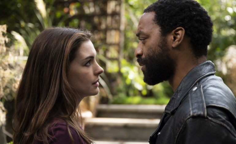 Movie Review: 'Locked Down'