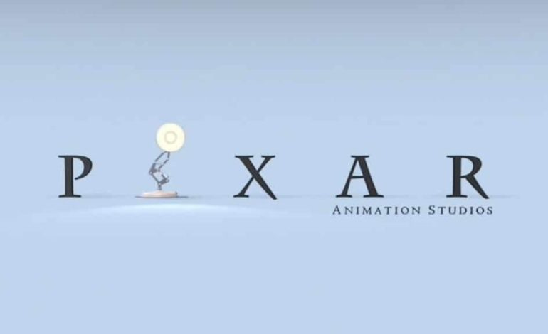 Pixar Shares New Image of New Film 'Luca'