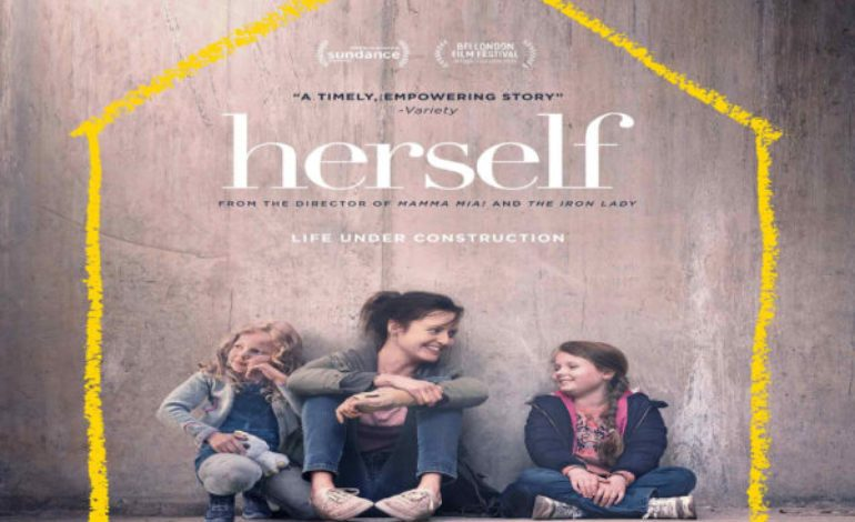 Movie Review: 'Herself'