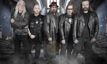 Movie Review: 'I'm Too Old For This Sh*t: A Heavy Metal Fairy Tale'