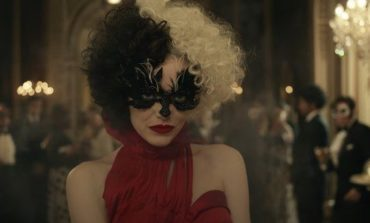 First Trailer Released for Emma Stone's 'Cruella'