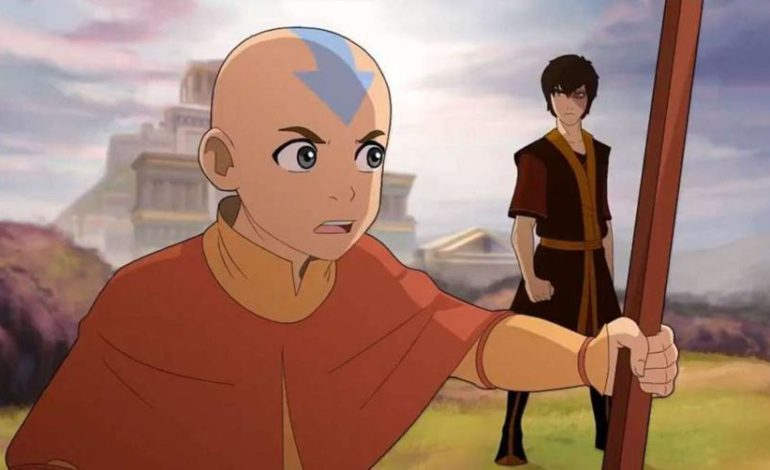 'Avatar: The Last Airbender' Animated Film In The Works From New Studio
