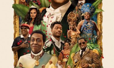 'Coming 2 America' Official Movie Poster Released