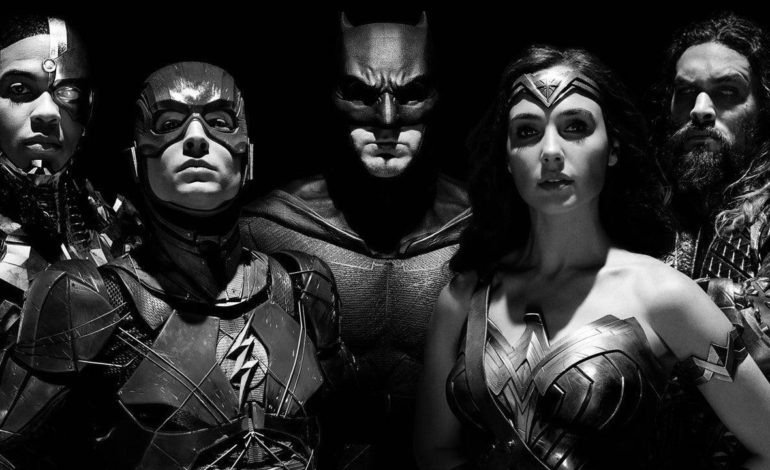 'Zack Snyder's Justice League' Releasing Worldwide March 18