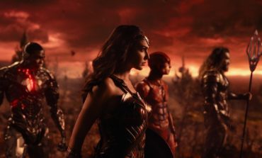 "Warner Bros. Executive Calls Original 'Justice League' Cut a ""Piece of Sh*t"""