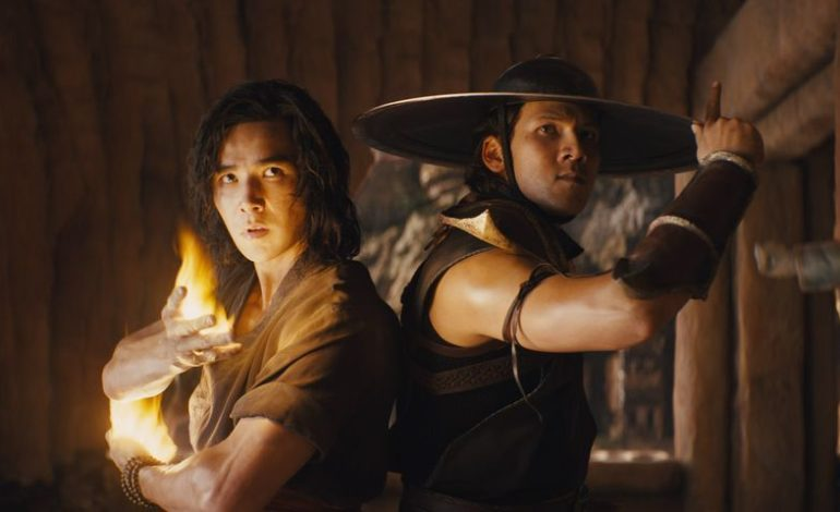 Test Your Might in First Red Band Trailer for The 'Mortal Kombat' Reboot