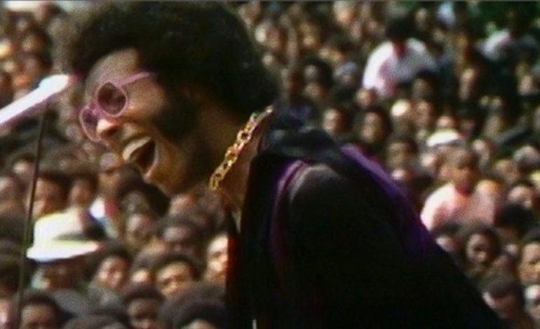 The First Trailer For Questlove's Directorial Debut Documentary 'Summer of Soul' Drops