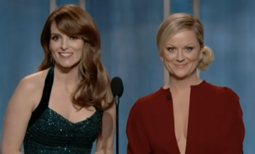 Golden Globes Announce Tina Fey & Amy Poehler Will Host Ceremony From 3,000 Miles Apart