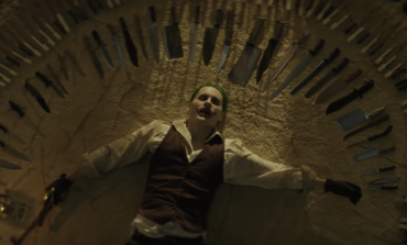 Zack Snyder Teases A New Look at Jared Leto's Joker in Latest Tweet