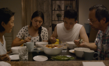 Movie Review: 'Happy Cleaners'