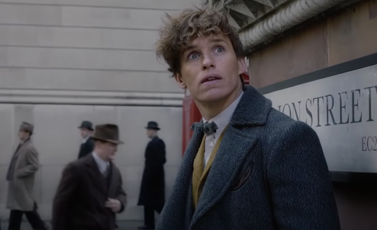 'Fantastic Beasts 3' No Longer Filming in UK After Positive COVID-19 Test
