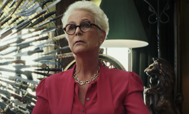 Jamie Lee Curtis Joins 'Borderlands'