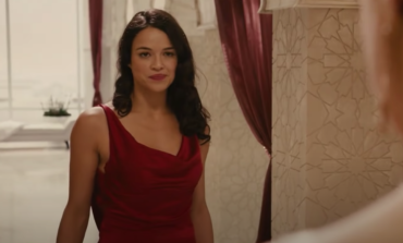 Michelle Rodriguez and Justice Smith Cast in 'Dungeons & Dragons' Movie With Chris Pine