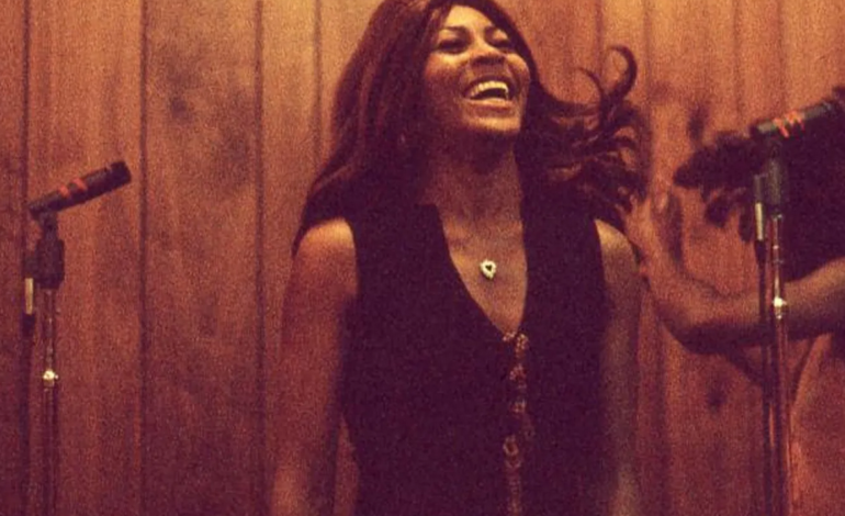 New Tina Turner Documentary Coming To HBO