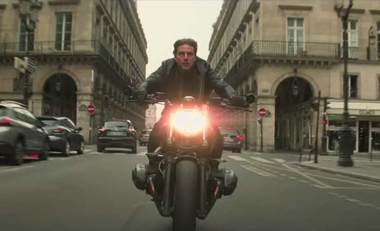 Mission Impossible 7 Director Still Hasn't Seen a Trailer for the Movie