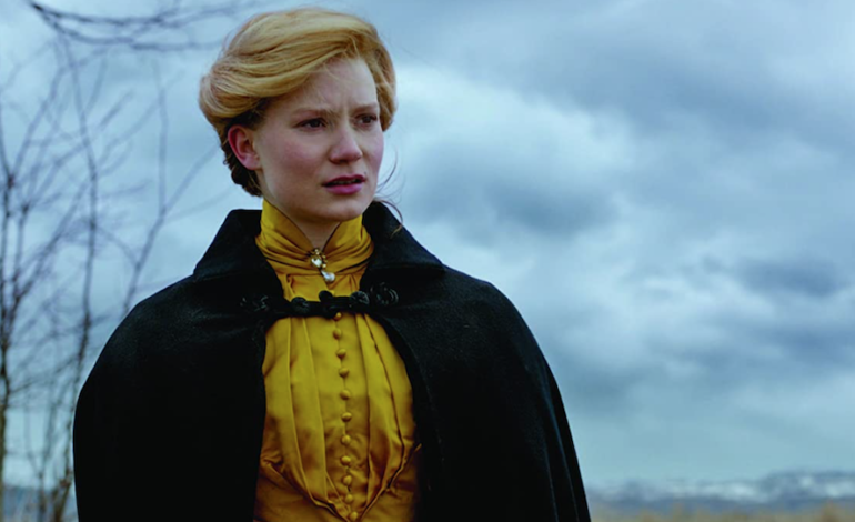 Eric Bana and Mia Wasikowska to Star in Aussie Film 'Blueback,' Directed by Robert Connolly