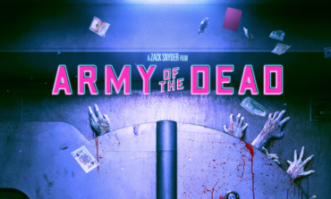 New Image Shows First Look At Zack Synder's 'Army Of The Dead'