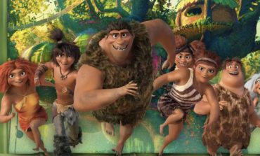 'The Croods' Wins Out Slow President's Day Weekend
