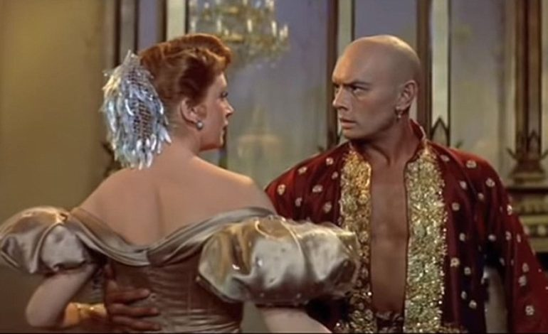 New 'The King and I' Musical Film in Development at Paramount