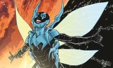 Could the Super Hero Blue Beetle Get His Own Movie?