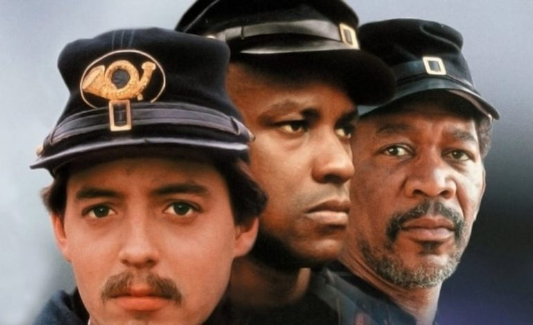 They Fought for Freedom, for Honor, for Glory! Revisiting 'Glory' in Honor of Black History Month!