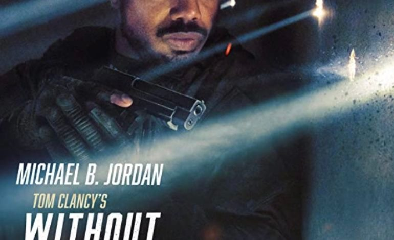 Michael B. Jordan is an Action Hero in Amazon's 'Without Remorse' Trailer