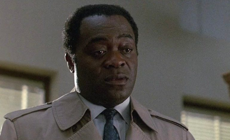 Film and TV Veteran Yaphet Kotto, Known for 'Homicide: Life on the Street' and 'Alien,' Passes Away at 81