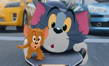 'Tom and Jerry' Have A Successful Opening Weekend at Box Office