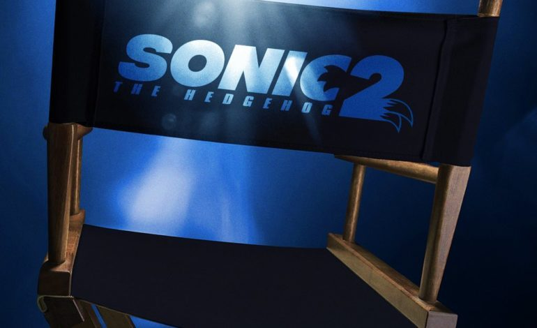 'Sonic the Hedgehog 2' Begins Production