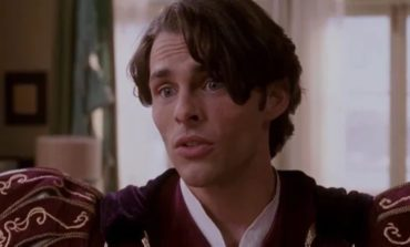 James Marsden and Idina Menzel Returning for 'Enchanted' Sequel, 'Disenchanted'