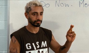 Riz Ahmed Becomes First Muslim Best Actor Nominee for 'Sound of Metal'