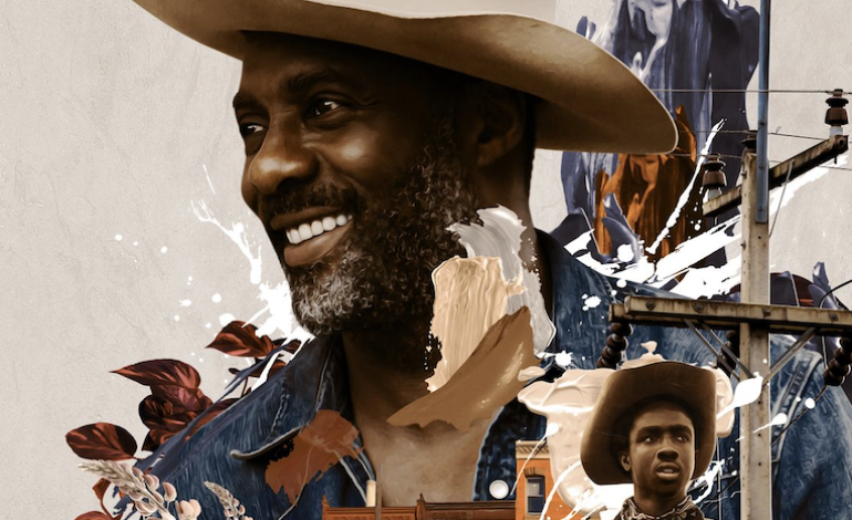 Idris Elba Led Film 'Concrete Cowboy' Gets Release Date and Poster